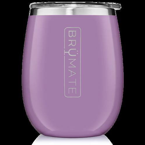 Violet - Uncork'd Wine Tumbler