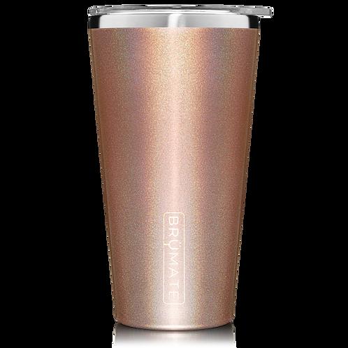 Glitter Rose Gold - Imperial Pint