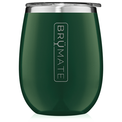 Emerald Green - Uncork'd Wine Tumbler