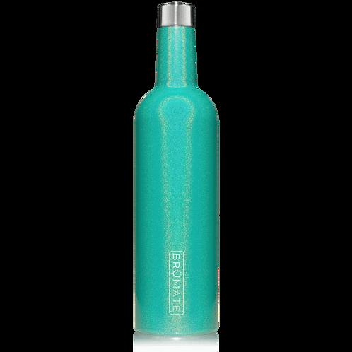 Glitter Peacock - Winesulator