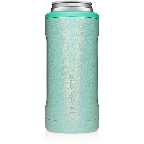 Glitter Aqua - Hopsulator Slim
