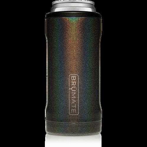 Glitter Charcoal - Hopsulator Slim