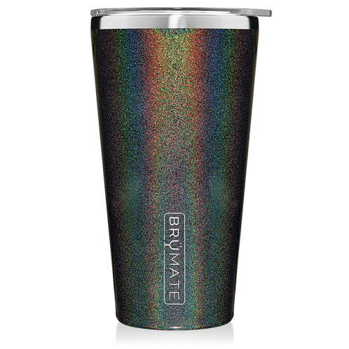 Glitter Charcoal - Imperial Pint