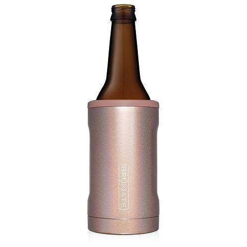 Glitter Rose Gold - Hopsulator Bott'l