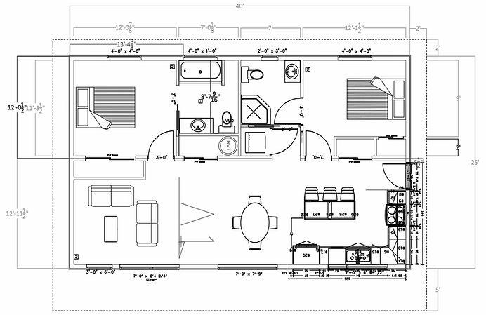 Hopkins Floor Plan