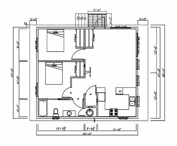Grantham Floor Plan