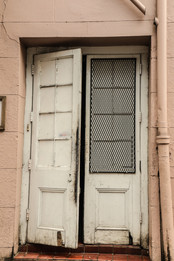 If These Doors Could Talk