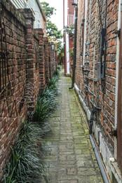 Big Easy Back Alley