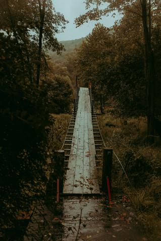 Uneasy Crossing