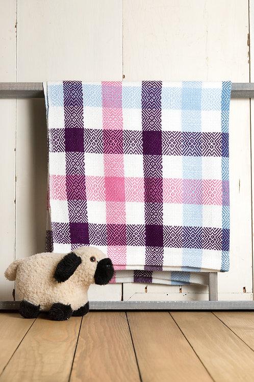 Soft Bamboo Baby Blanket