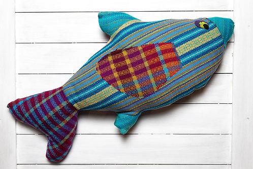 Friendly Fish - Fiona
