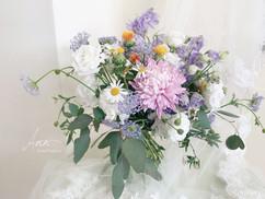 飛燕鮮花捧花