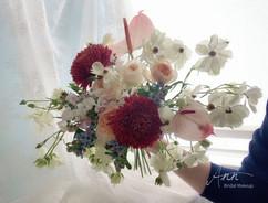 鮮花/婚紗