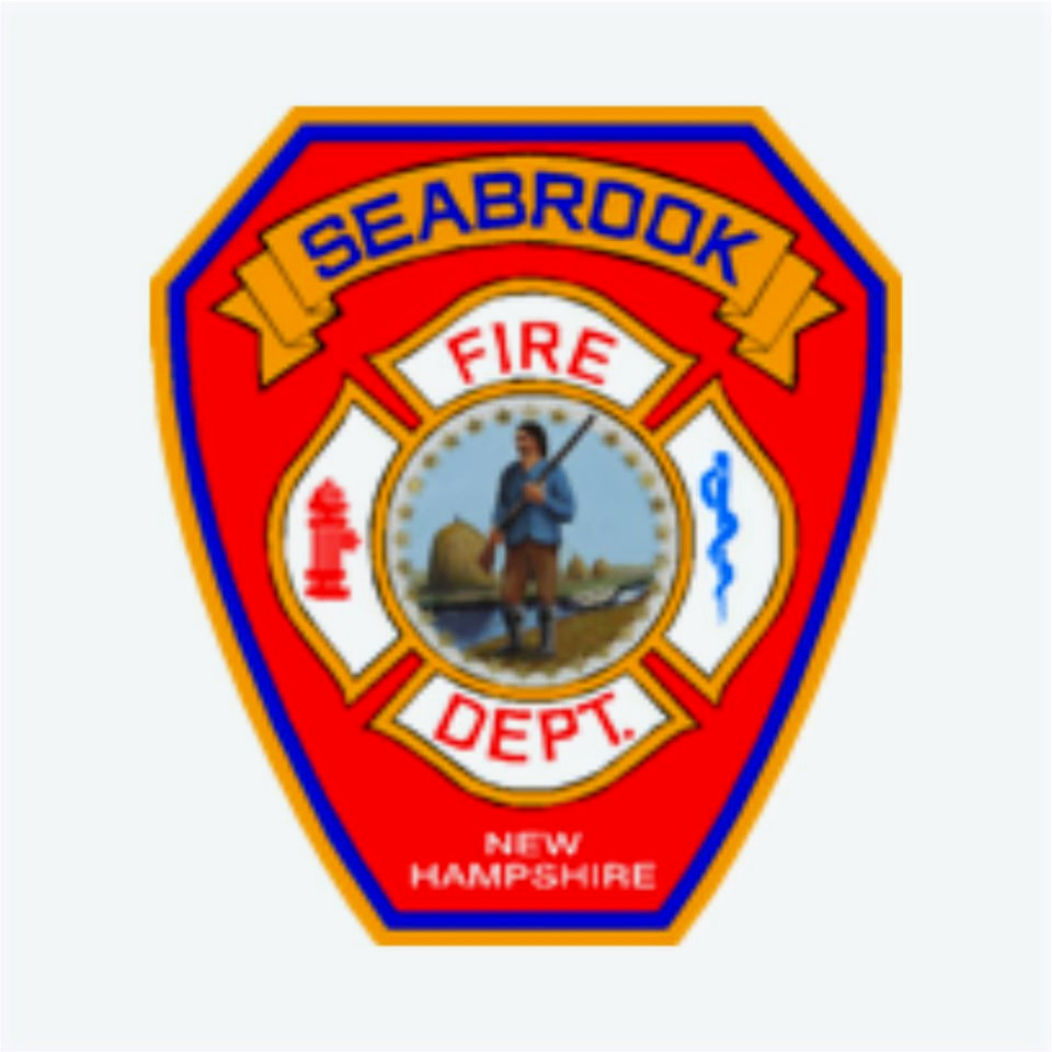 Seabrook Fire Department