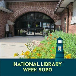 Seabrook Public Library