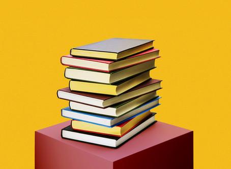 SOS Book Sale (UPDATE: Postponed)