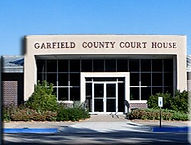 Garfield County Offices