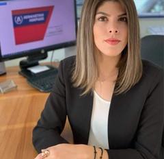 Ελένη Σοροπάνη: Ιδιωτική Ασφάλιση σημαίνει αξιοπρέπεια!
