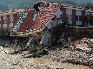 Μια ακόμη αφορμή για την συνεργασία ιδιωτικής ασφάλισης και κράτους στις φυσικές καταστροφές