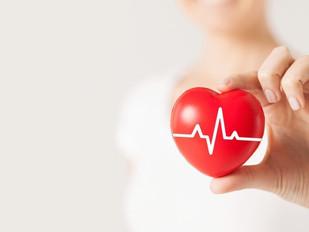 Πώς επηρεάζει η ζέστη την καρδιά μας;