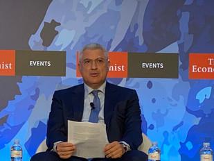 Σ. Κωνσταντάς: Οι συνθήκες καθιστούν αναγκαία τη συνεργασία του ιδιωτικού και του δημοσίου τομέα στι