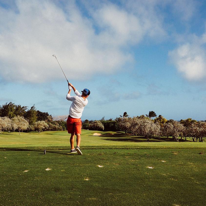 Barev Open | Annual Golf Tournament
