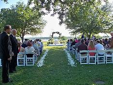 Vinson Wedding at Winfrey Point