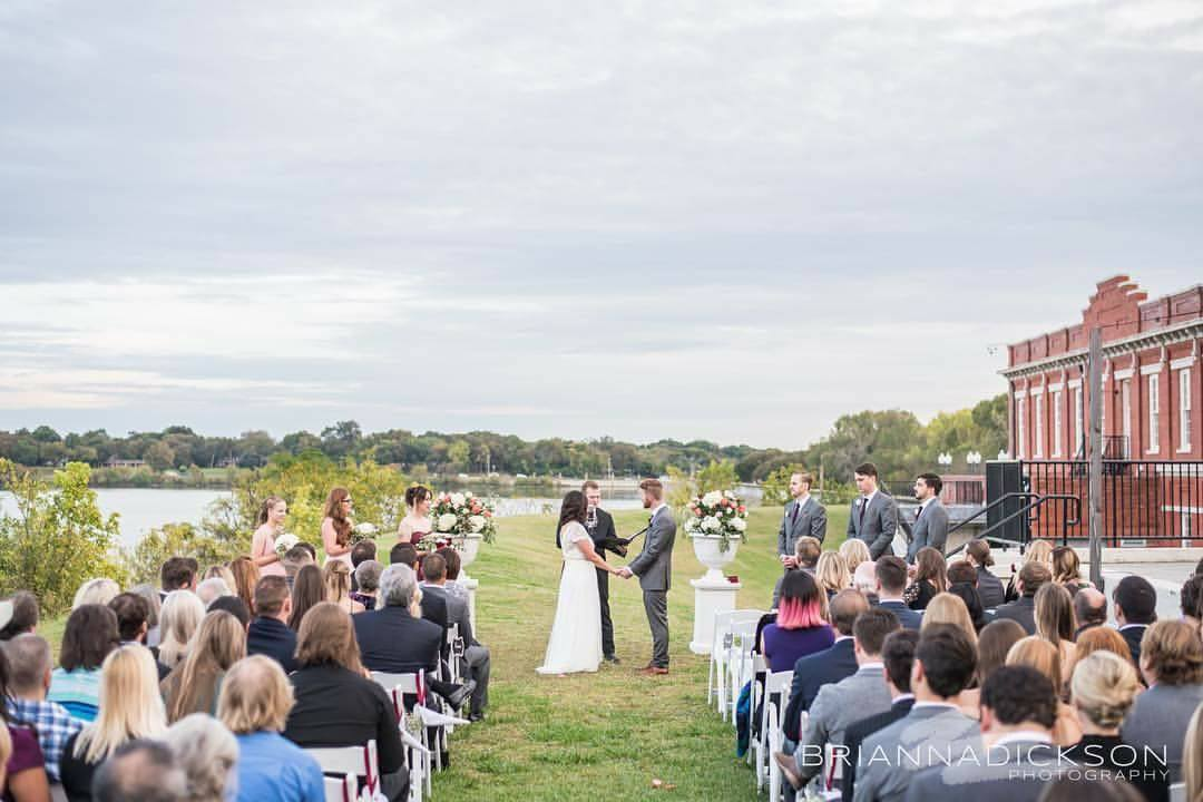 2016 Wedding - Filter Building