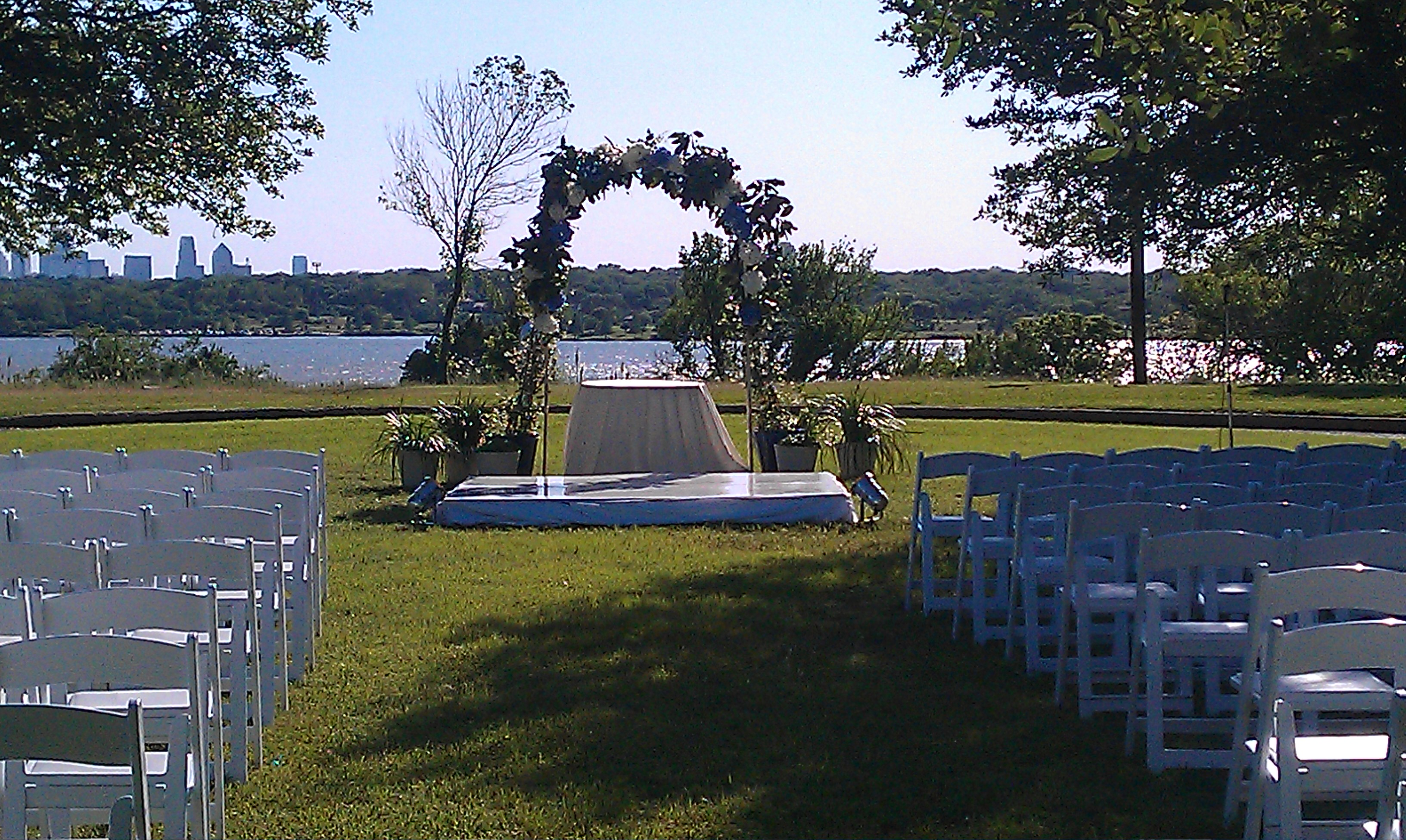 DLS Wedding - Winfrey Point