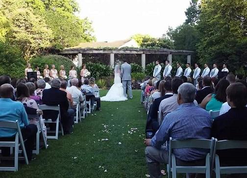 TDG Wedding Grand Allee