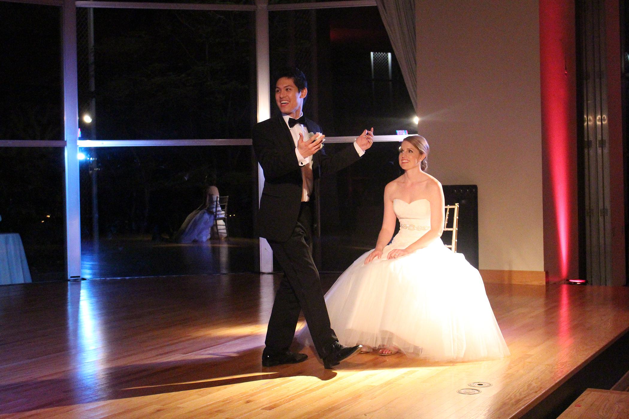 DLS Wedding Reception 107