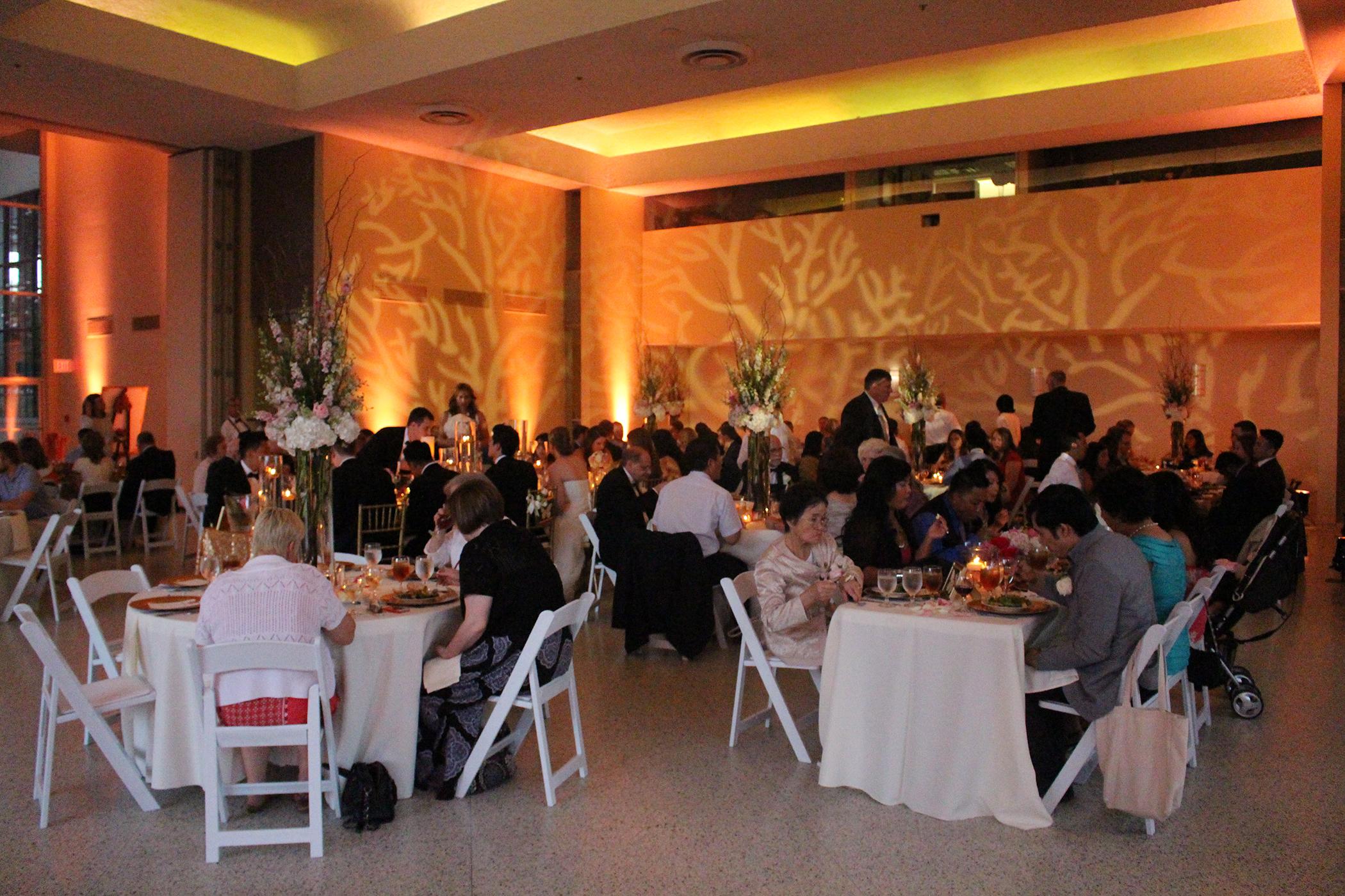 DLS Wedding Reception 115
