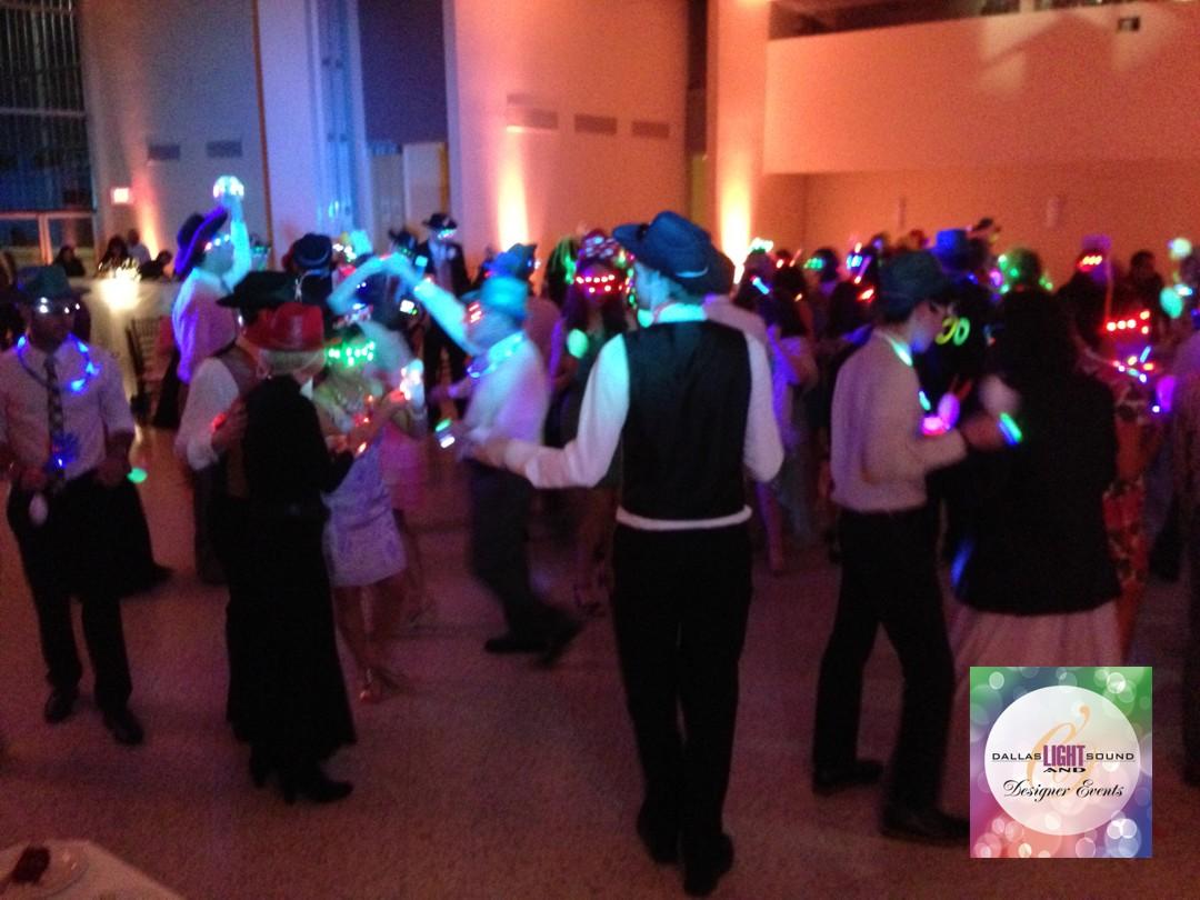 DLS Wedding Reception 103 - Crazy Ho