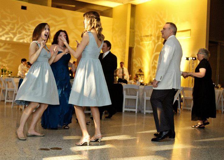 DLS Wedding Reception 111