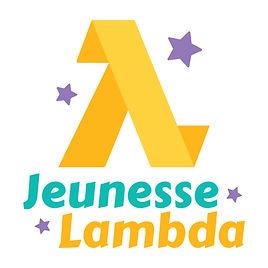 logo jeunesse lambda