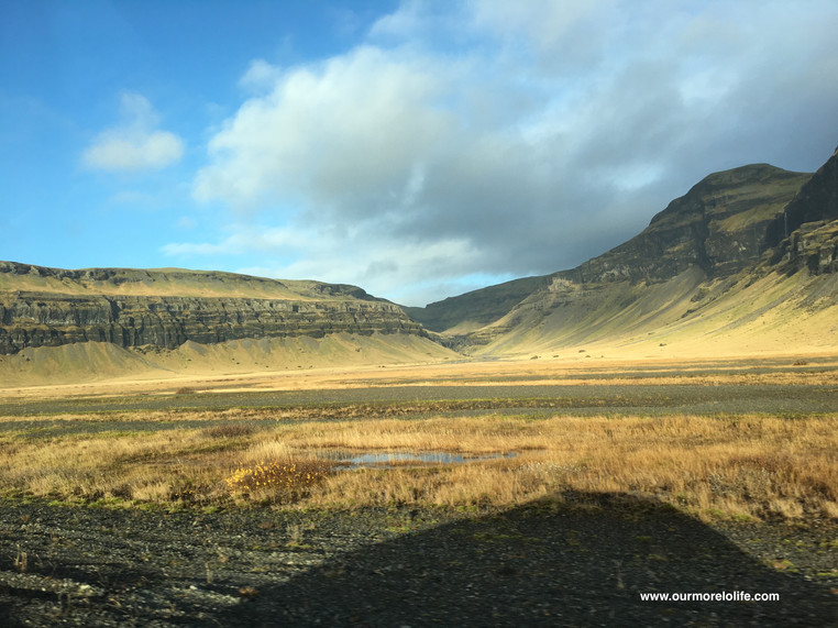 Iceland - one of the worlds best wonders