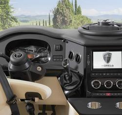 Removable Steering Wheel brochure image