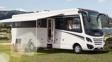 Find your dream motorhome