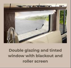 Large Salon Window - brochure image