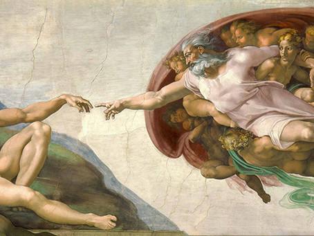 Da Adamo ed Eva a Gesù senza passare per il Mesozoico.