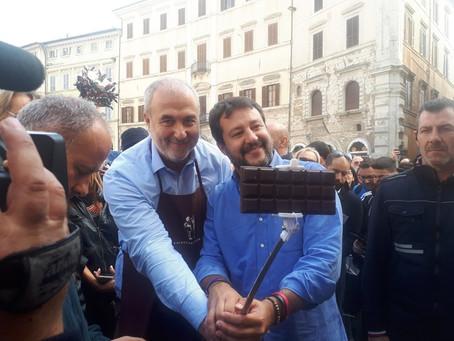 Perché Salvini piace più di tutti?