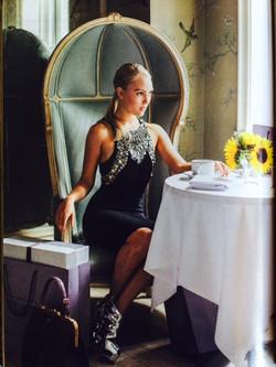 Fashion: Bergdorff Goodman Styling