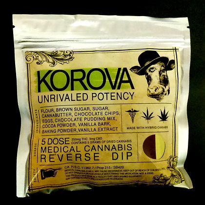 Korova Reverse Dip (250 mg)