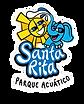 Isologo Parque Acuático Santa Rita