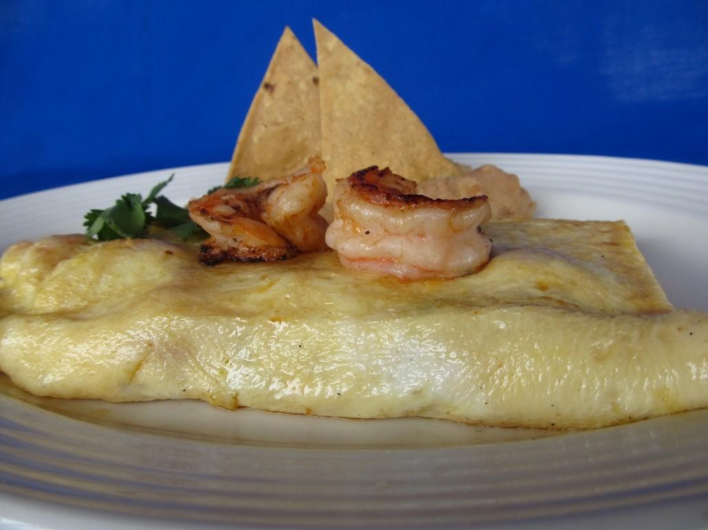 omelete mayto3