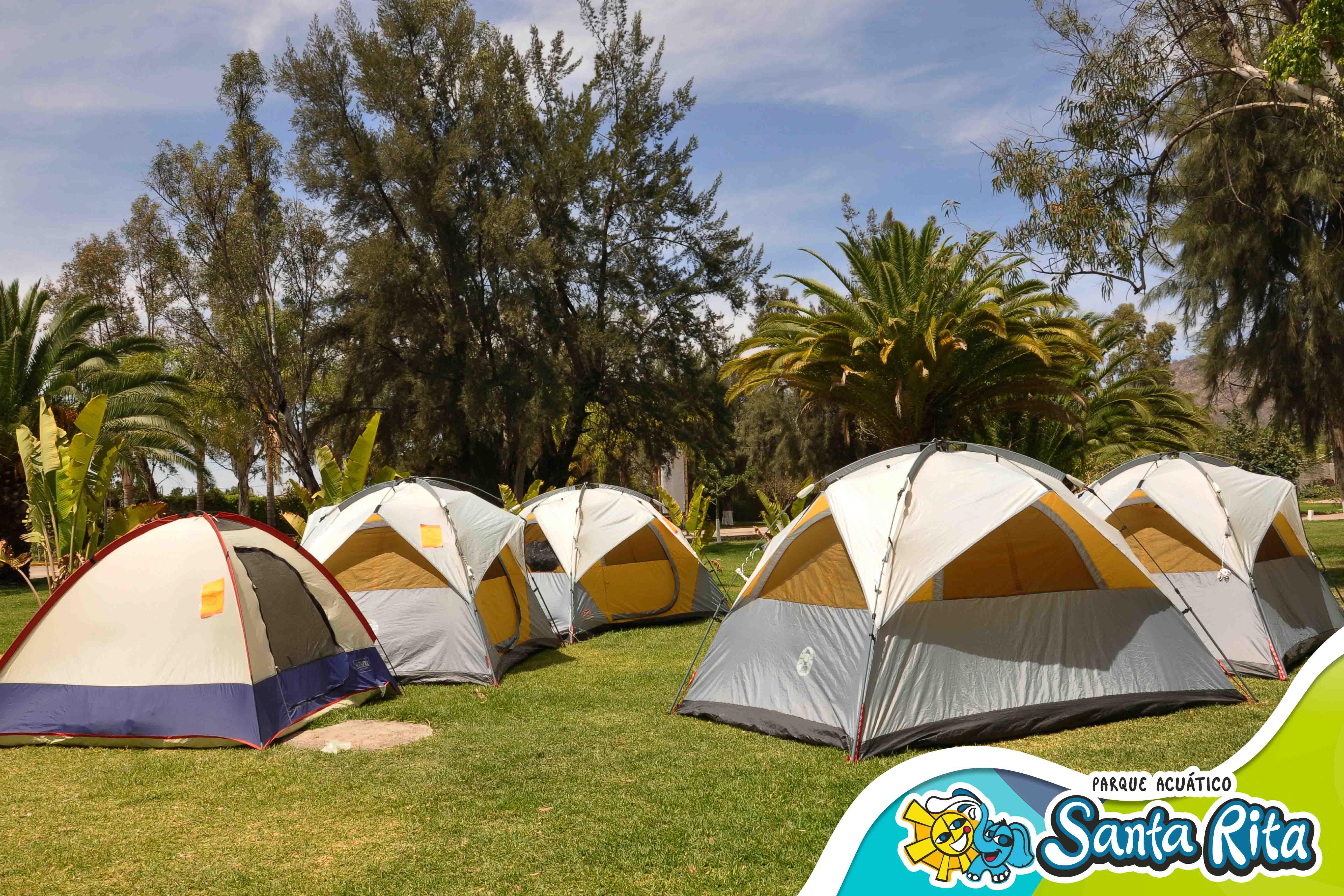 Campingparqueacuaticosantarita