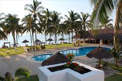 HotelMayto-vistabalcon