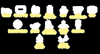 Icono de servicio hospedaje