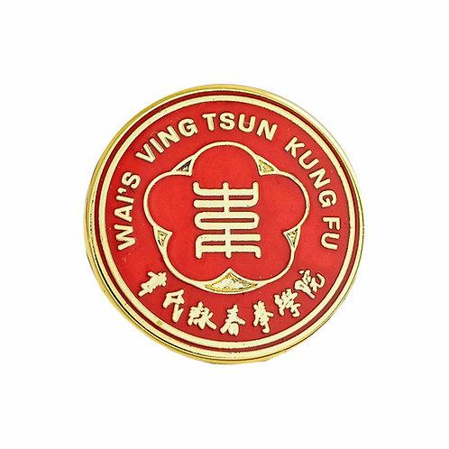 Wai's Kung Fu Pin