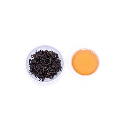 Rock Wulong Tea